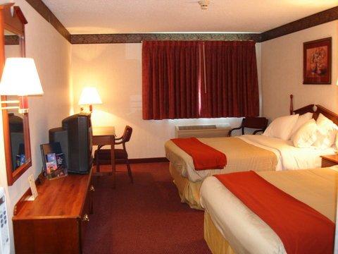 фото Holiday Inn Express Bluffton Hotel 488085151