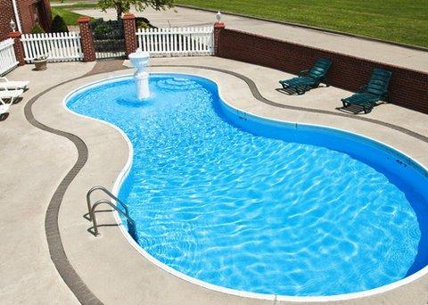 фото Econo Lodge  Inn & Suites 488085281