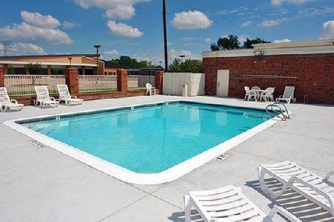 фото Motel 6 Houston - Jersey Village 488085638