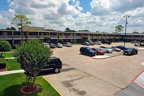 фото Motel 6 Houston - Jersey Village 488085640