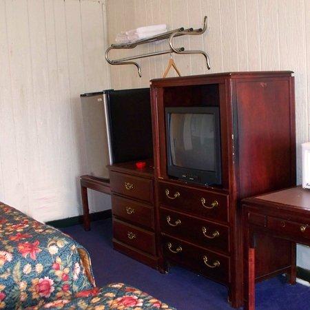 фото Dry Dock Motel 488085956