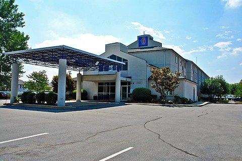 фото Motel 6 Springfield 488086691