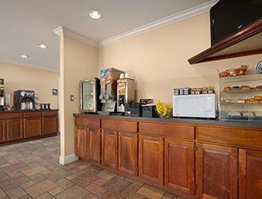 фото Horseshoe Inn 488086861