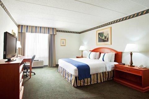 фото Holiday Inn Rockford 488086981