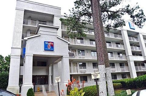 фото Motel 6 Atlanta Northwest - Marietta 488087070