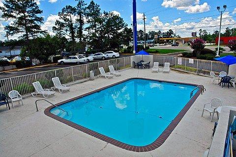 фото Motel 6 Hattiesburg - University Of Southern Mississippi 488087131