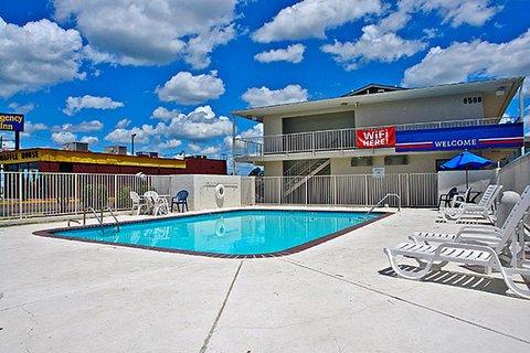 фото Motel 6 Hattiesburg - University Of Southern Mississippi 488087132