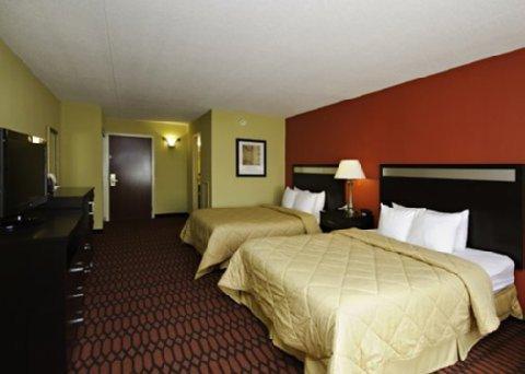 фото Comfort Inn 488087634