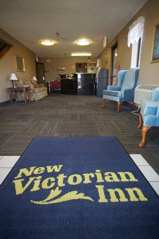 фото New Victorian Inn York 488087931