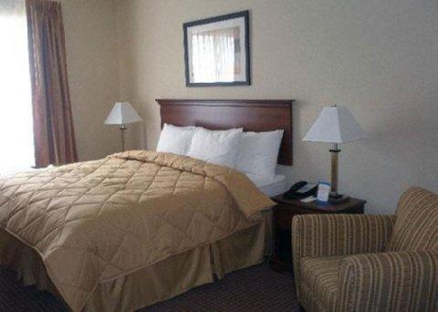 фото Comfort Inn & Suites Atoka 488087989