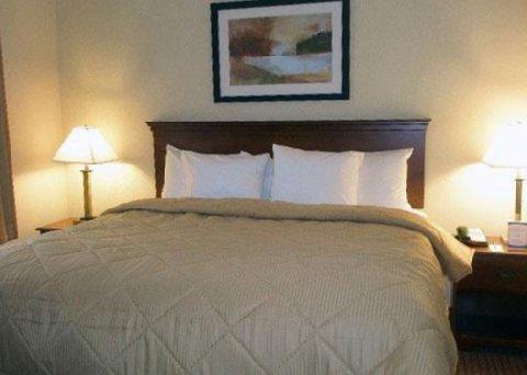 фото Comfort Inn & Suites Atoka 488087993
