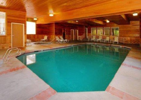 фото Comfort Suites Clackamas 488088379