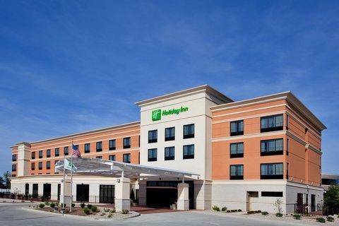фото Holiday Inn Saint Louis-Fairview Heights 488088447
