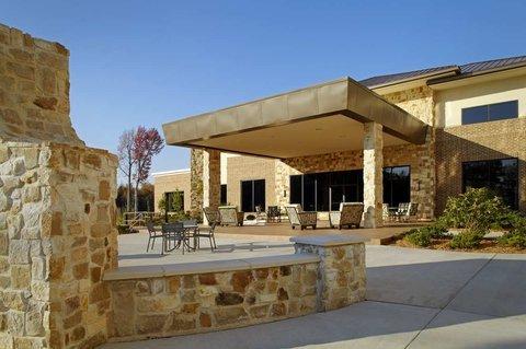 фото Hilton Garden Inn Texarkana 488089282