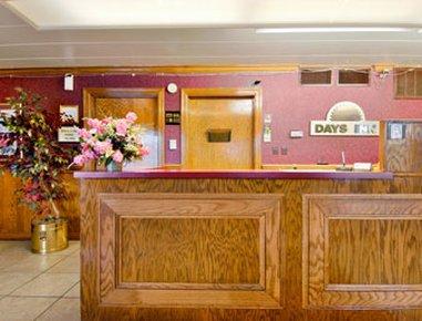 фото Days Inn Lincolnton 488089885