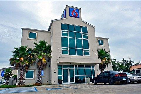 фото Motel 6 Biloxi - Beach 488089904