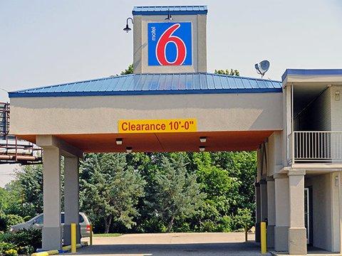 фото Motel 6 Evansville 488090482