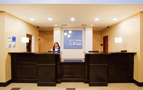 фото Holiday Inn Express Johnson City 488090529