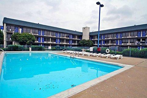 фото Motel 6 Little Rock West 488091201