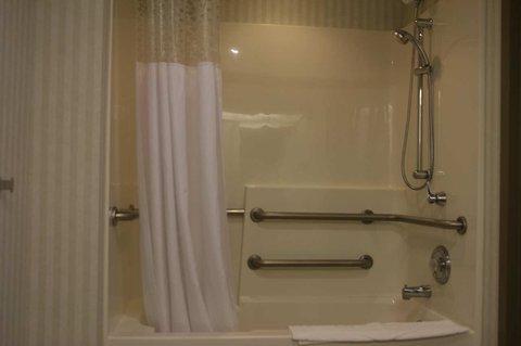 фото Hampton Inn & Suites Chicago/Aurora 488091564