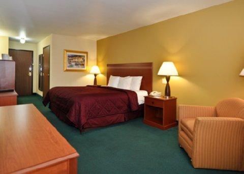 фото Comfort Inn Alamosa 488091835