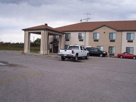 фото Mount Vernon Inn 488092790