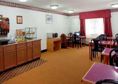 фото Econo Lodge Lexington 488093868