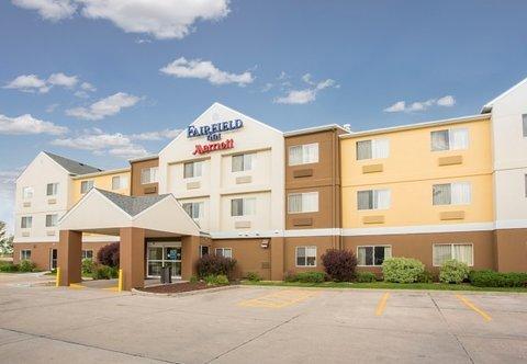 фото Fairfield Inn & Suites Greeley 488093932