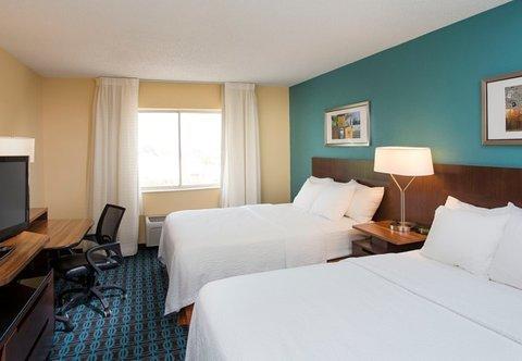 фото Fairfield Inn & Suites Greeley 488093935