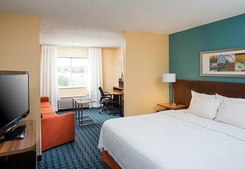 фото Fairfield Inn & Suites Greeley 488093938