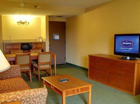 фото Hampton Inn St.Louis Northwest I-270 488094498