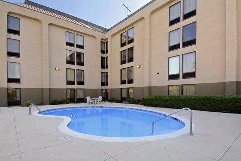 фото Hampton Inn St.Louis Northwest I-270 488094513