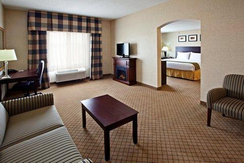 фото Holiday Inn Express 488095251