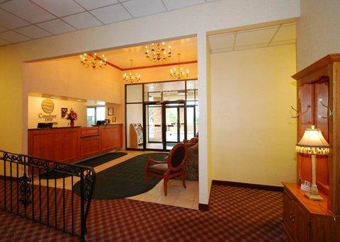 фото Comfort Inn Pocono Lakes Region 488095717