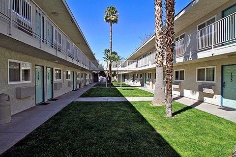 фото Motel 6 Bakersfield East 488096115