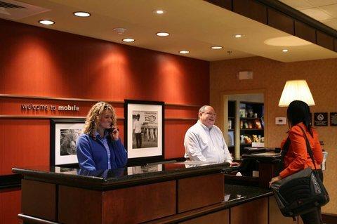 фото Hampton Inn & Suites Mobile Providence Park/Airport 488096154