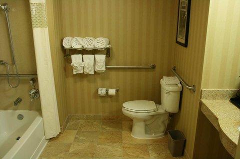 фото Hampton Inn & Suites Mobile Providence Park/Airport 488096170