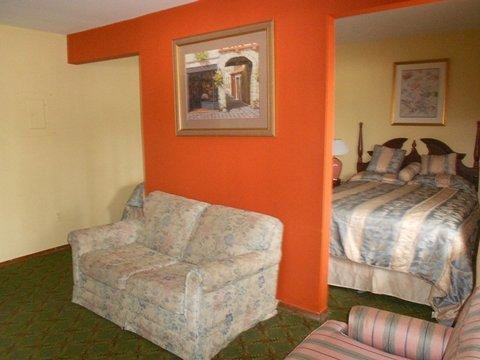 фото Red Carpet Inn 488096436
