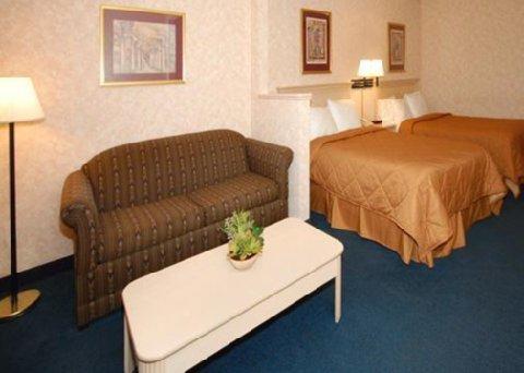 фото Comfort Inn Shallotte 488096893