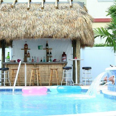 фото Plantation Inn Hotel and Lounge 488097495
