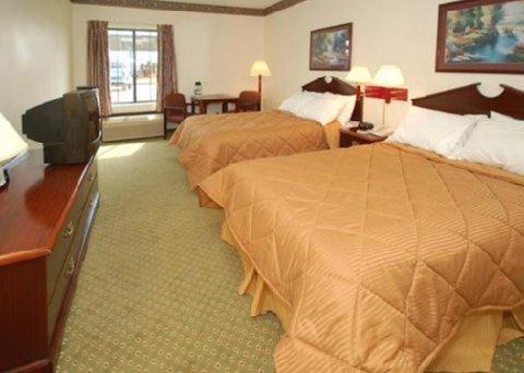 фото Comfort Inn Columbia 488097827