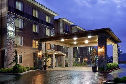 фото Best Western Plus Parkersville Inn & Suites 488098156