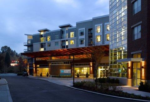 фото Hyatt House Seattle/Redmond 488098175