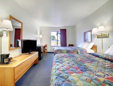 фото Super 8 Motel Portage 488099025