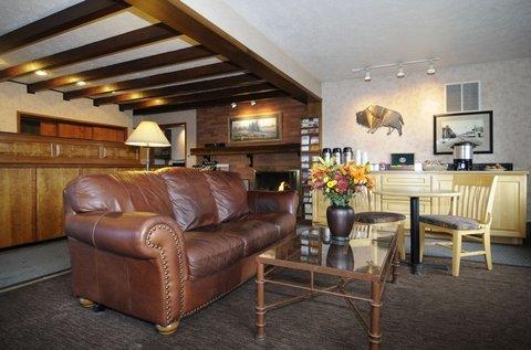 фото Best Western Golden Buff Lodge 488099678