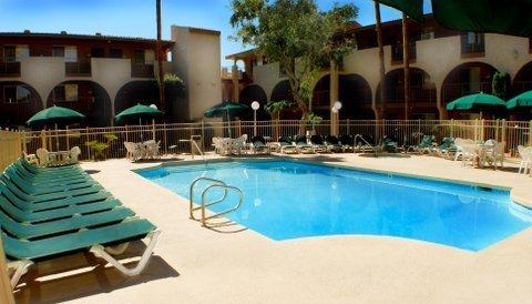 фото Hospitality Suite Resort Scottsdale/ Tempe 488100856