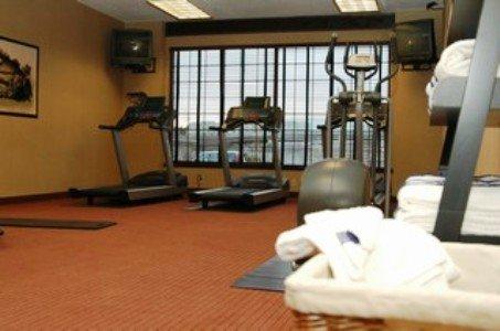 фото Stoney Creek Hotel & Conference Center - Moline 488101121