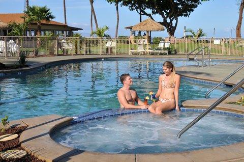 фото Aston Maui Kaanapali Villas 488101243