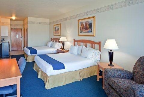 фото Holiday Inn Express Lewiston 488101684