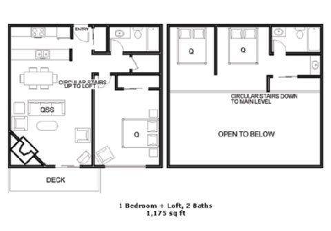 фото Gondola Square Condominiums 488102644